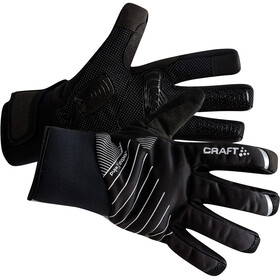Craft Shield 2.0 Cykelhandsker, black